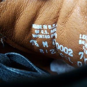 Frye Shoes - 💥NWOB FRYE Walker Low Lace Shoe
